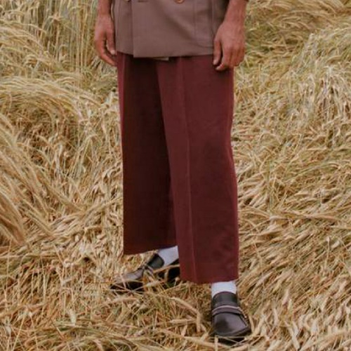 CROPPED PINCES PANTS_PASSPORT