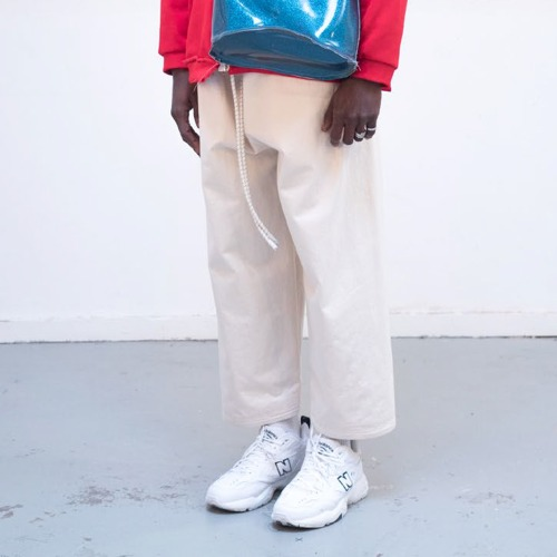 KARATE PANTS_WHITE