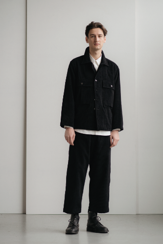 Evan Kinori AW19 LOOKBOOK