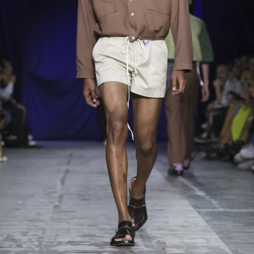 POOL BOY SHORTS_LIGHT KHAKI