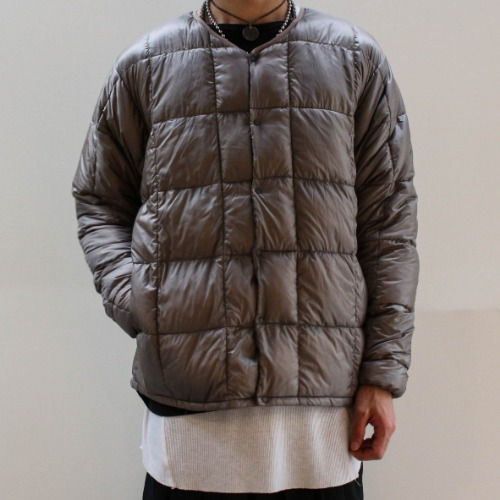 INNER DOWN JACKET_BEIGE