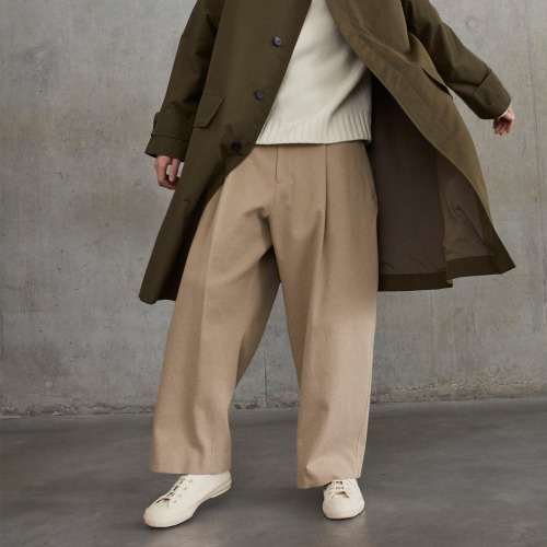 BUSHEL VOLUME PANTS_CAMEL