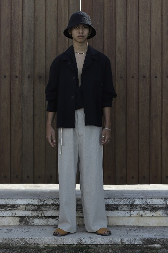 Easy to Wear SS20 LOOKBOOK