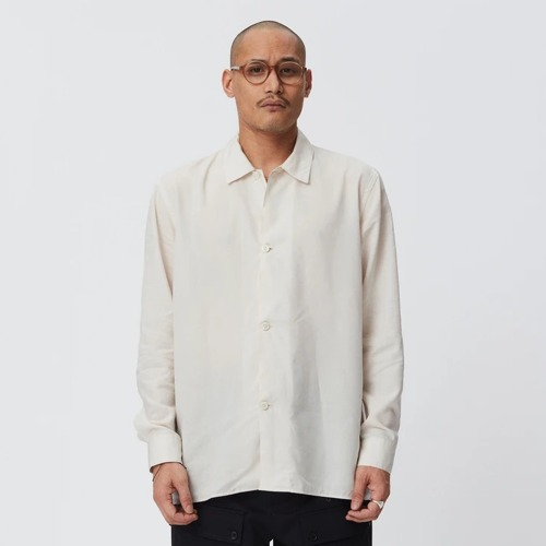 EXPO SHIRT_OFF WHITE