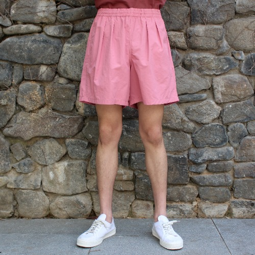 TRACK SHORTS_PINK