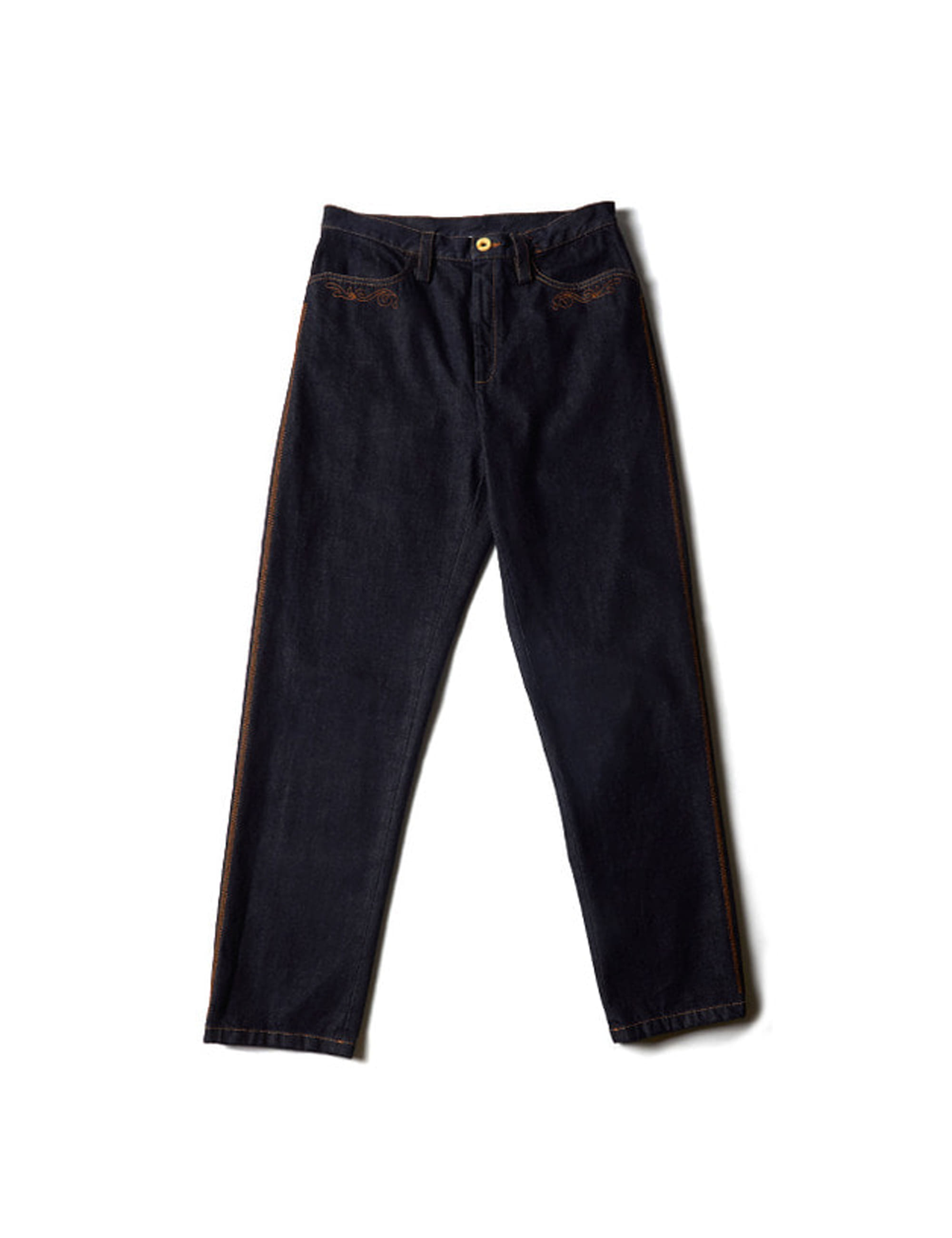 RAVER'S PANTS_DENIM