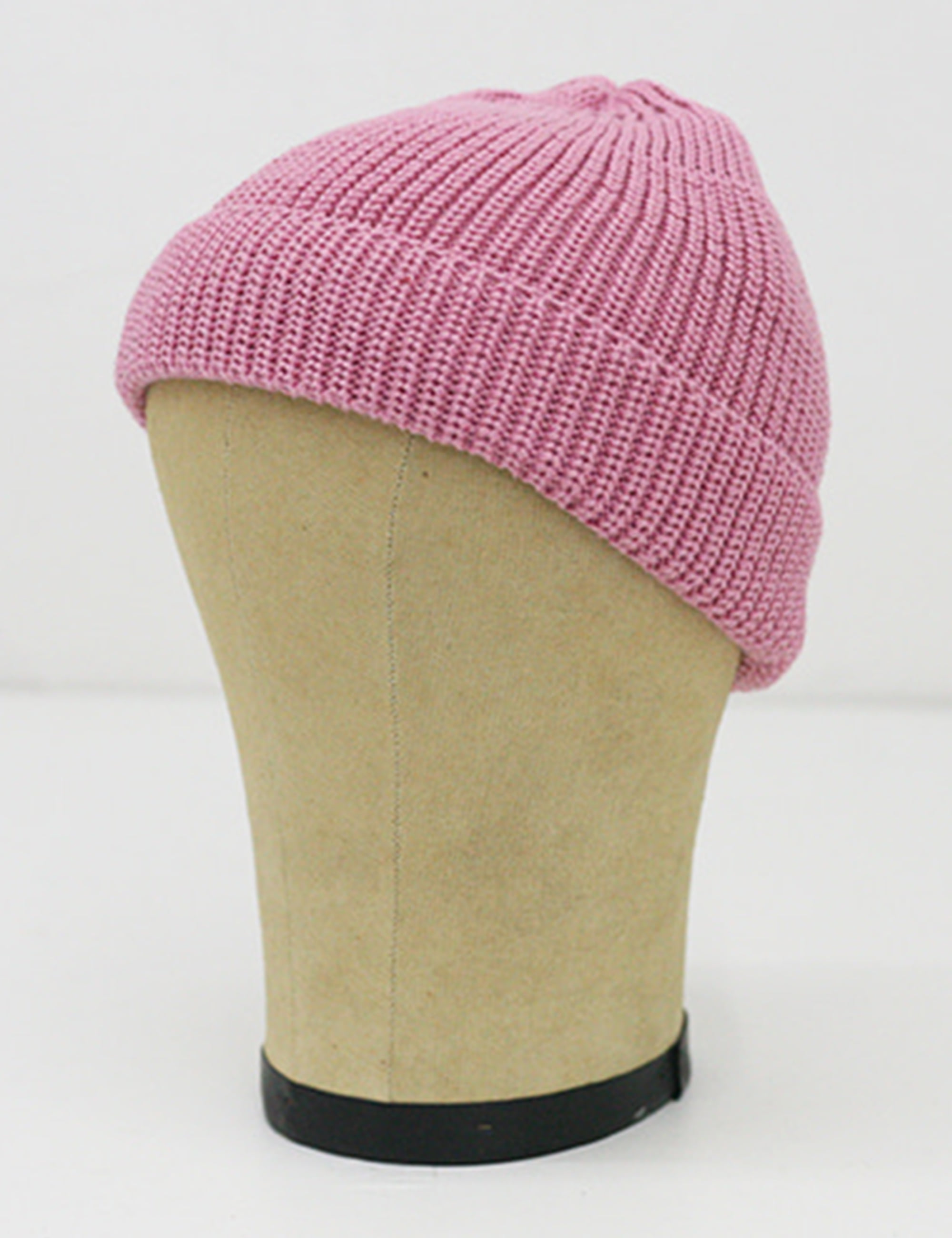 KNIT CAP SHORT_AMEMONE
