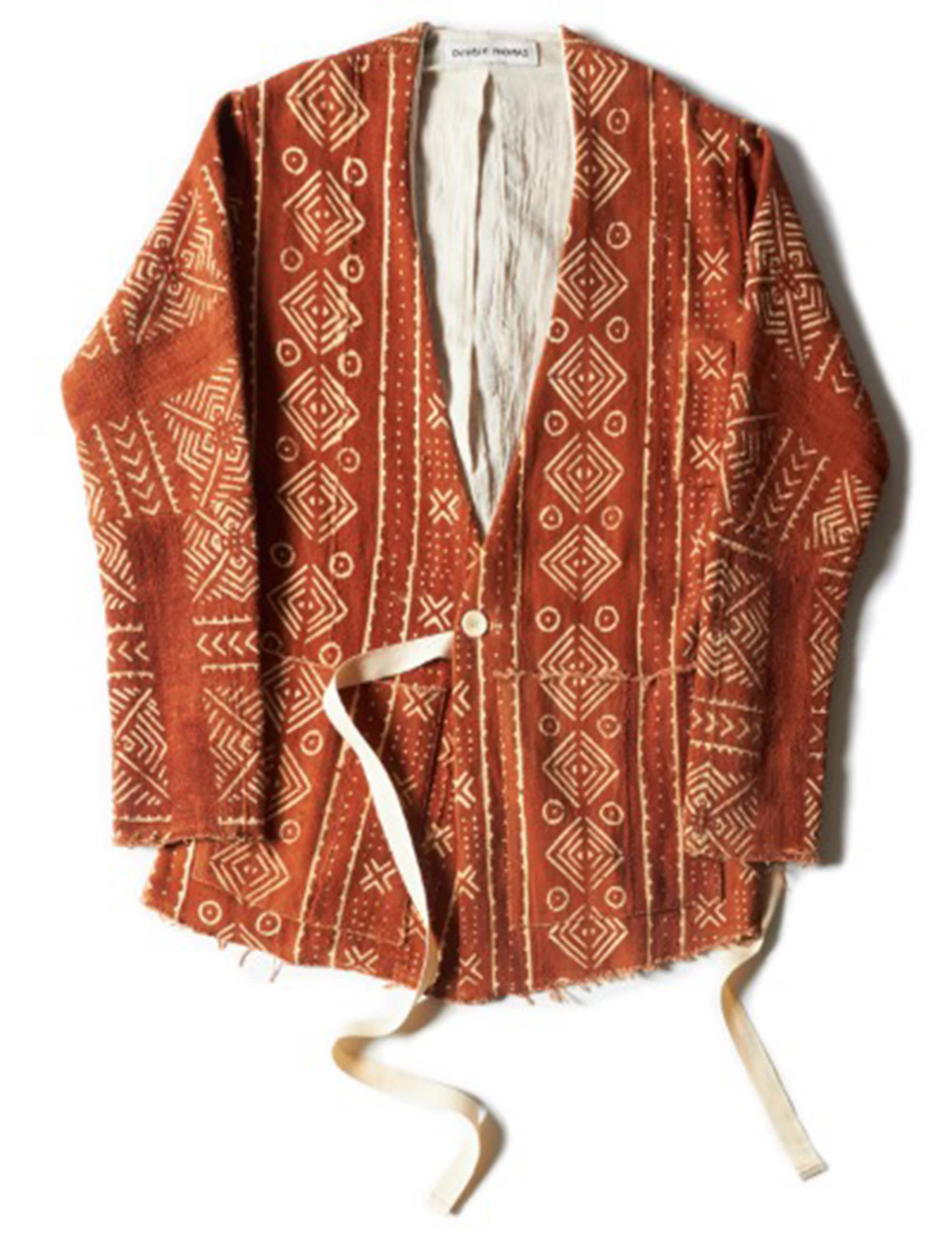 [EXCLUSIVE] CARDIGAN_COPPER