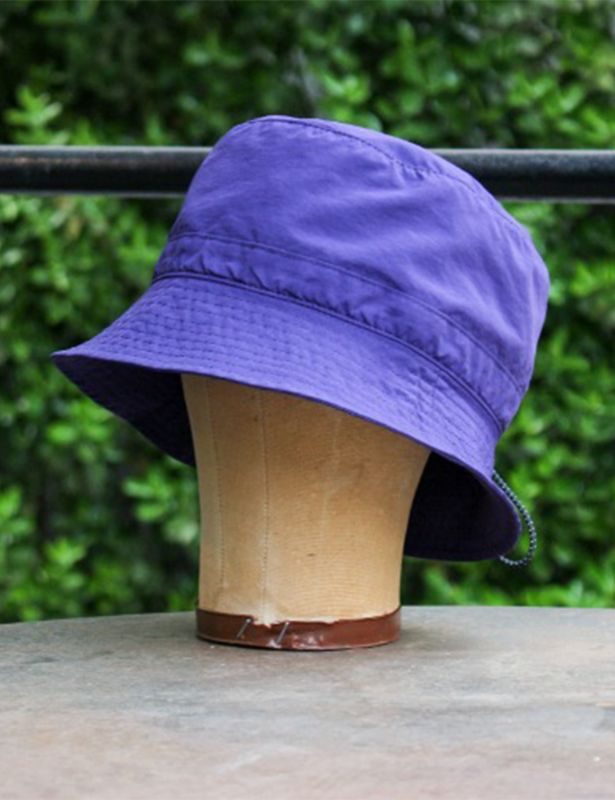 BUCKET HAT_PURPLE