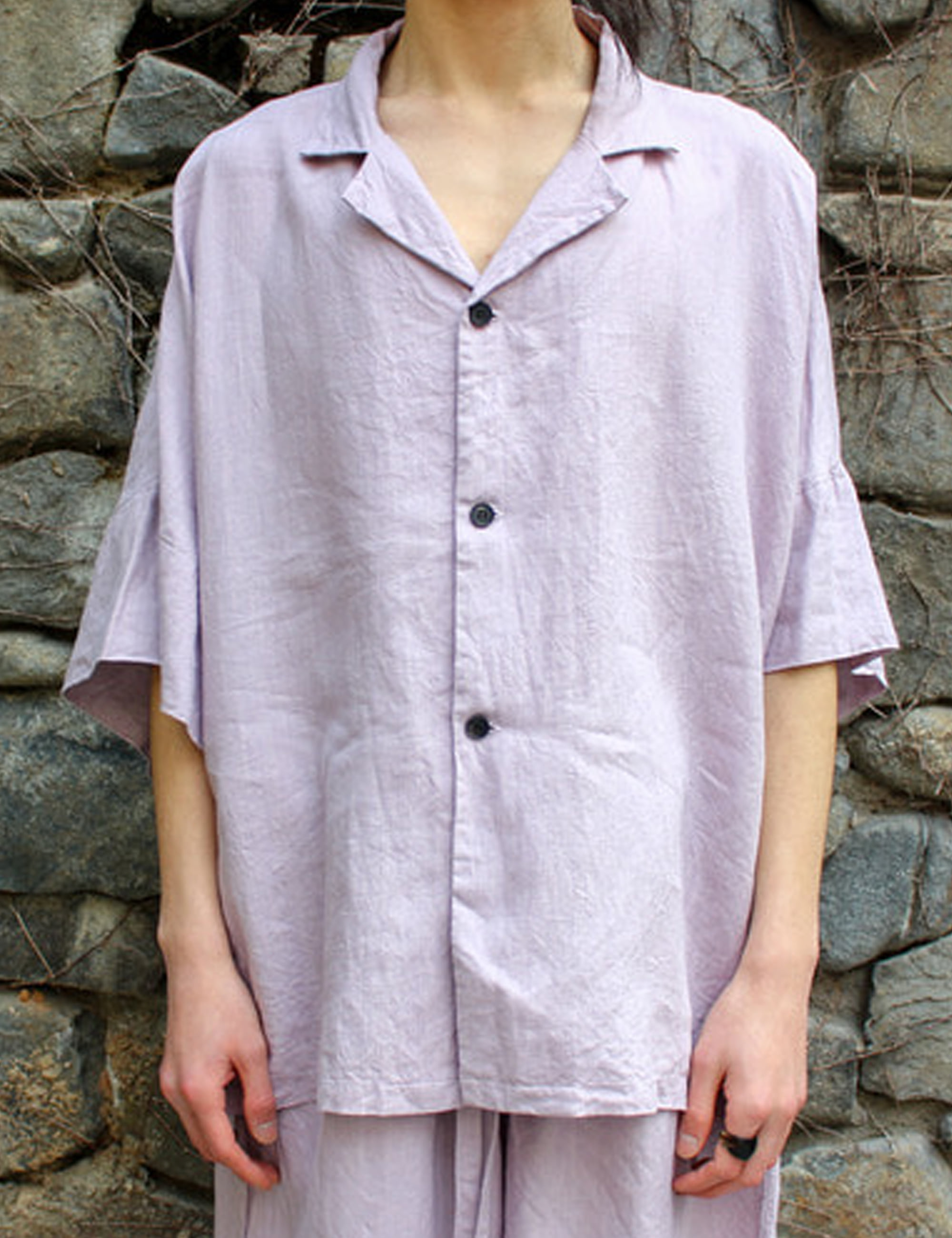 FATTY SHIRTS_MAUVE