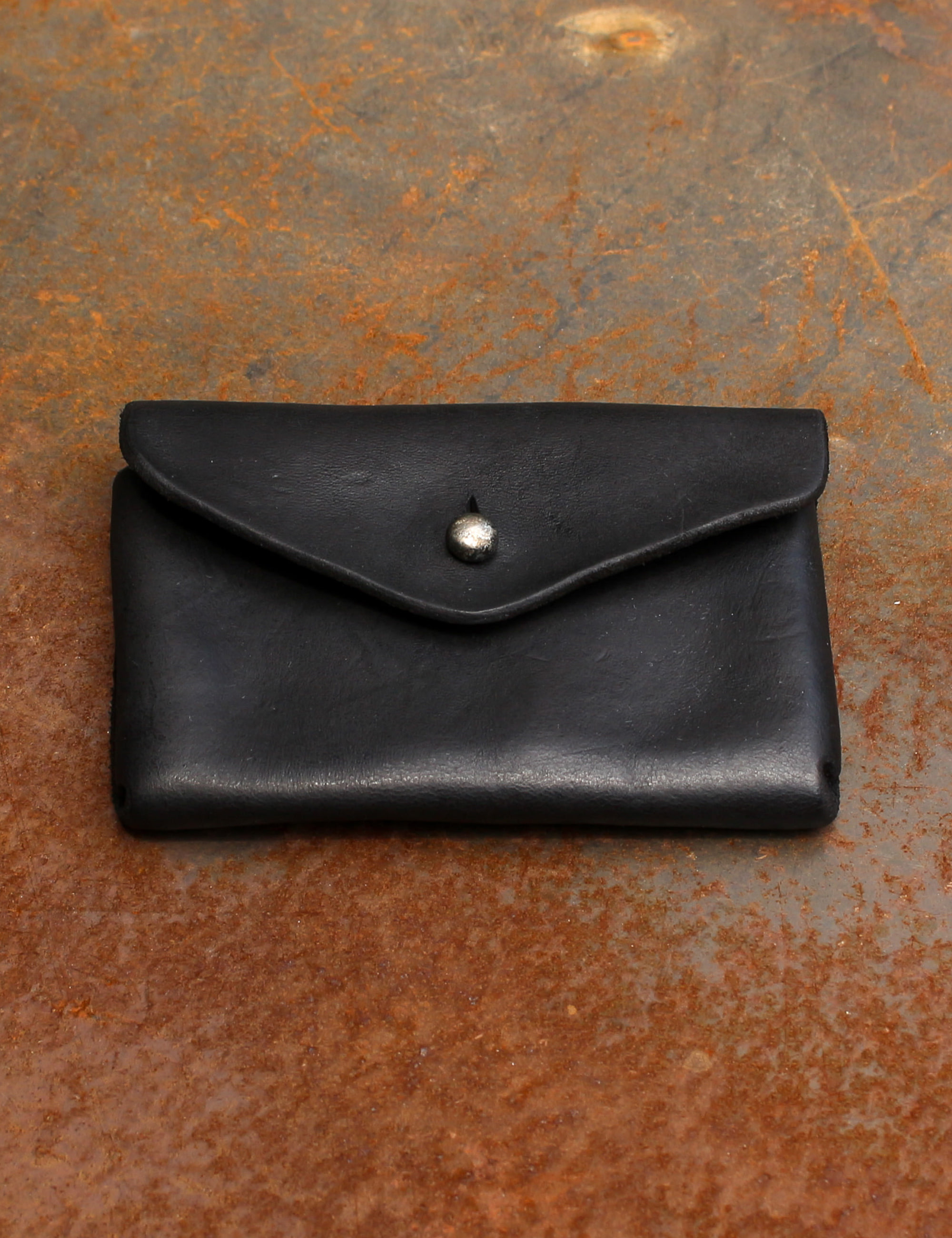 COIN POCKET_BLACK
