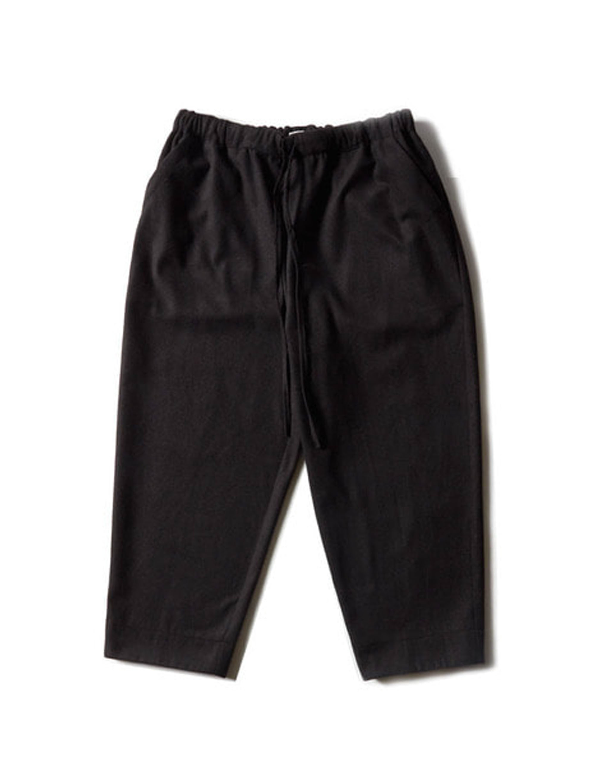 DAILY PANTS_BLACK