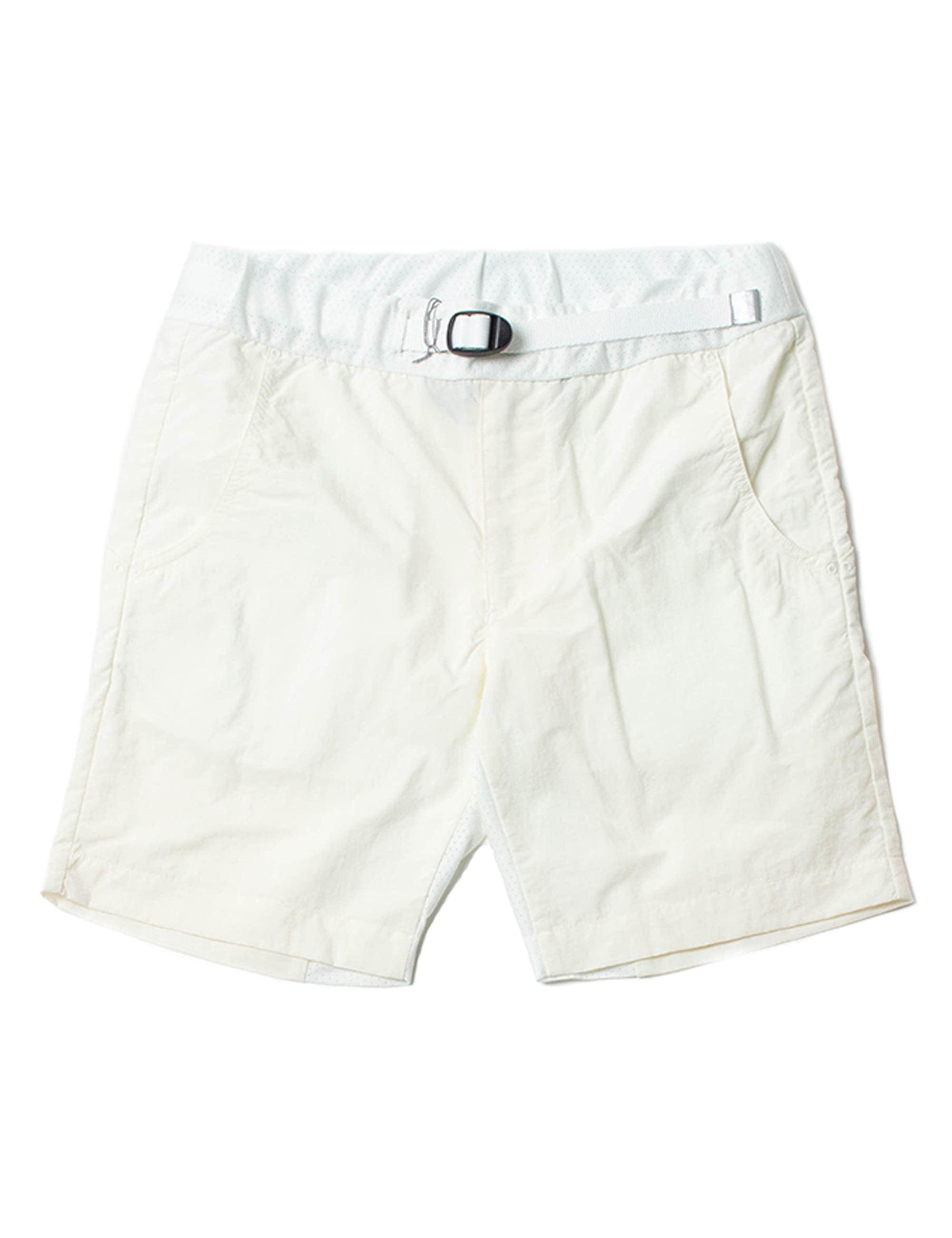 TRAIL SHORTS_CREAM