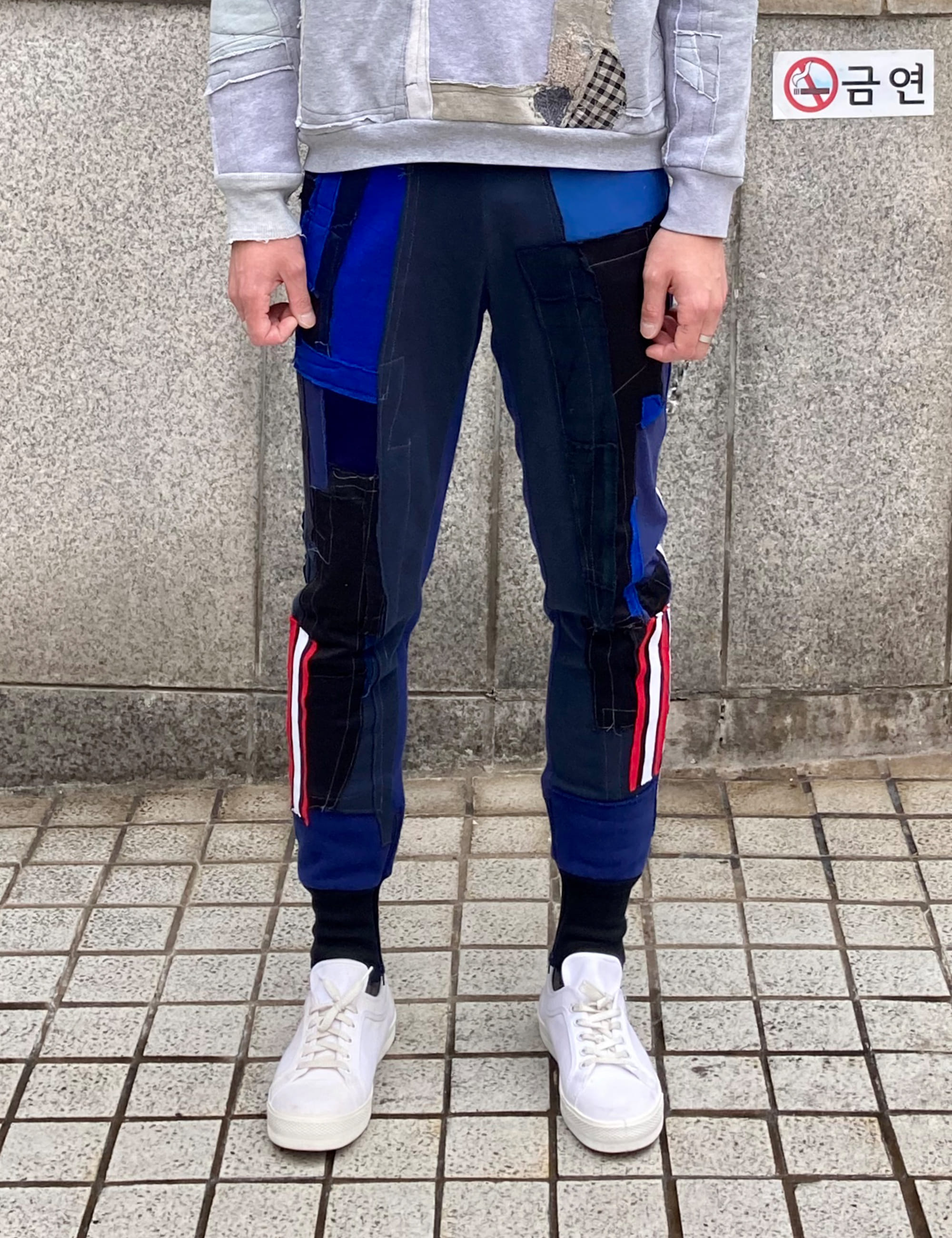 [EXCLUSIVE] PUT TOGETHER TRACKSUIT BOTTOM