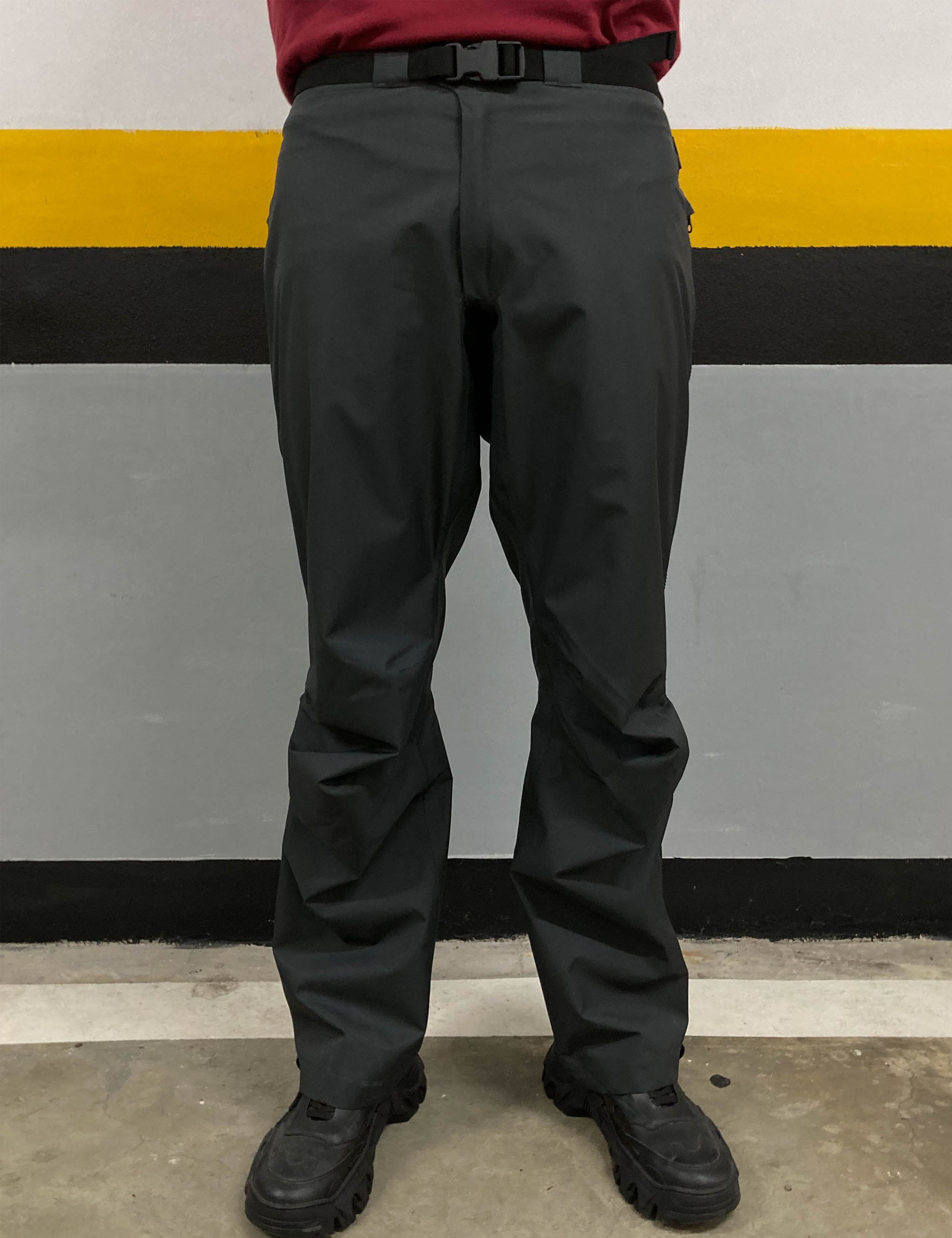 GORE-TEX® ARC PANT_GREY