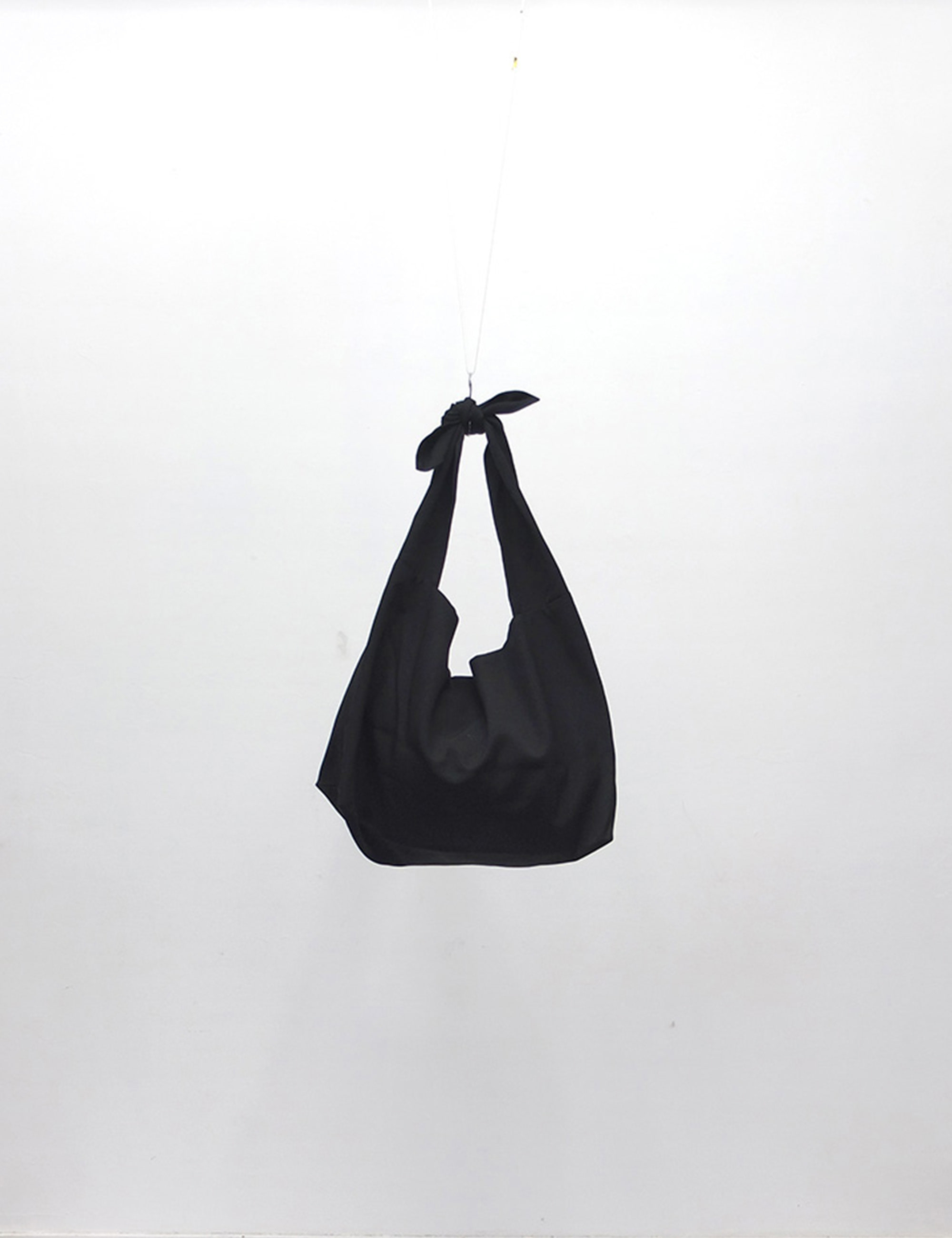 YOSOIKI BAG_BLACK