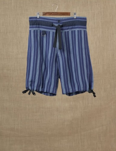 PULLCORD SHORTS_NAVY
