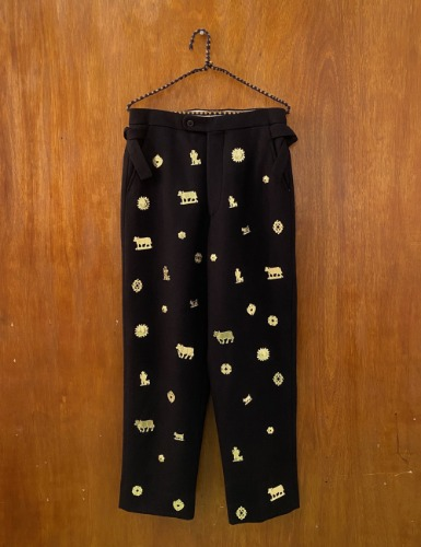 APPENZELLER TROUSERS
