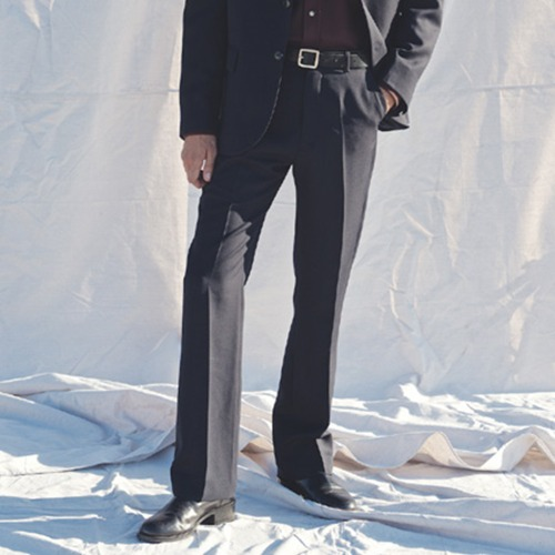 TAILORED TROUSERS_BLACK
