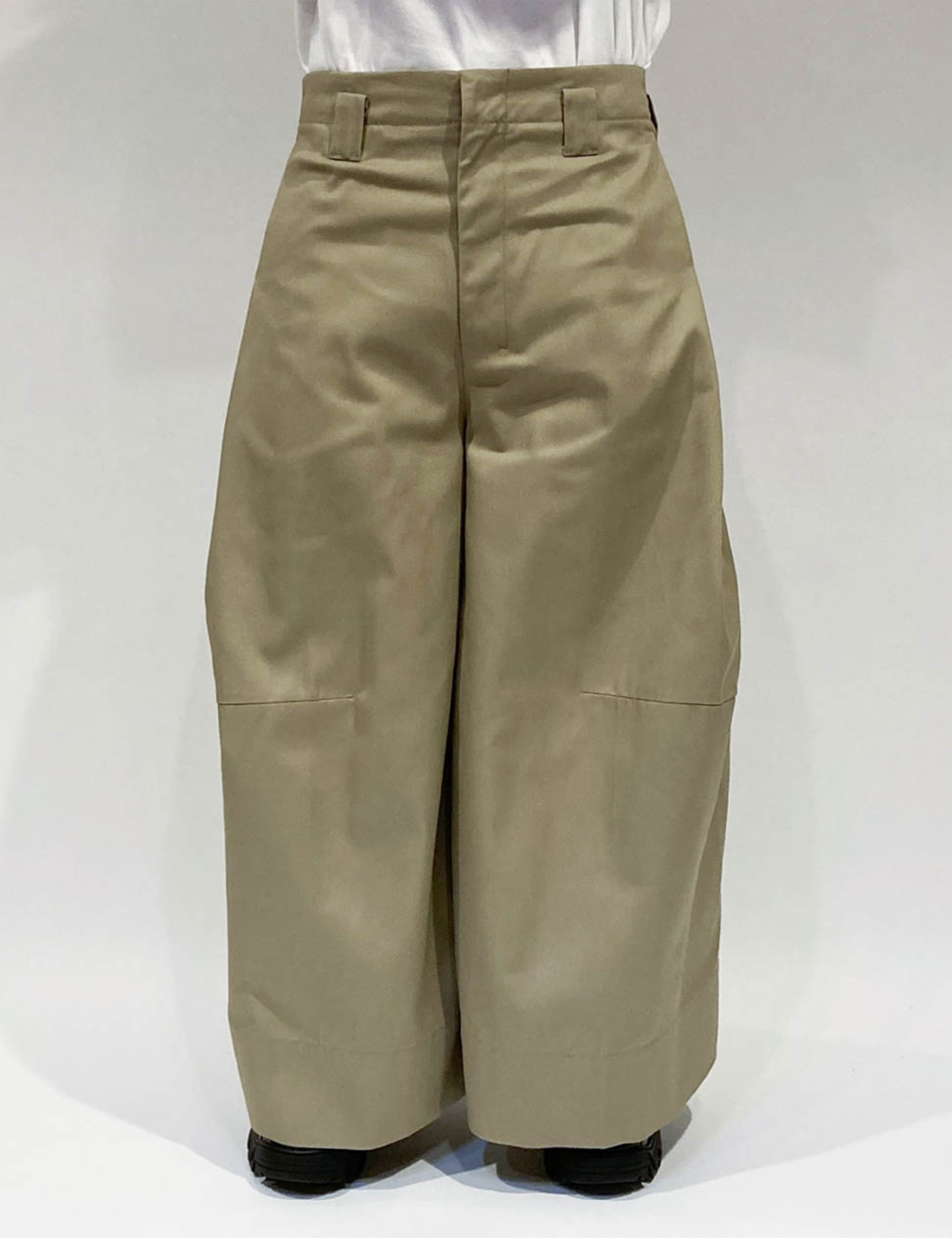 PANTALON WITH DICKIES_BEIGE