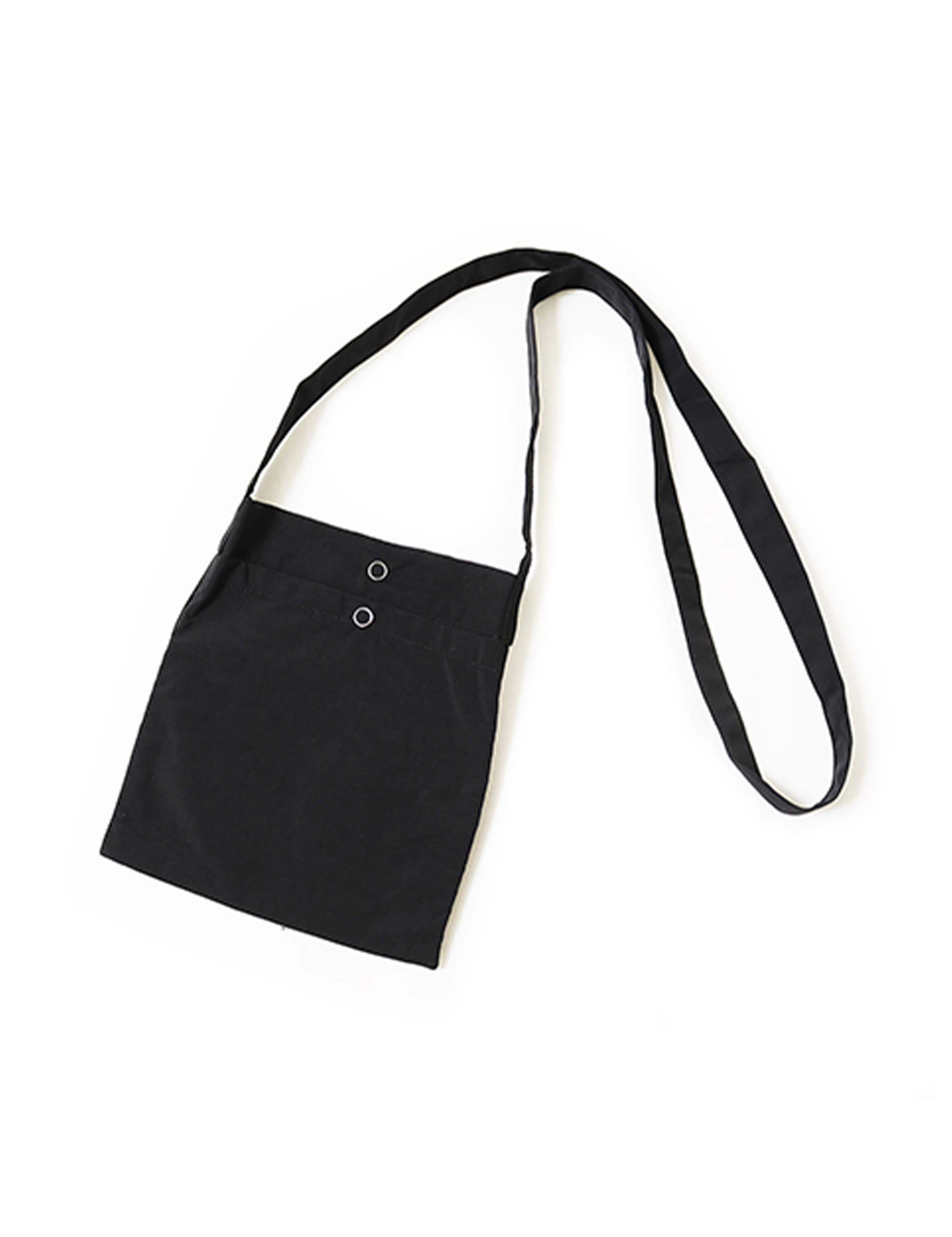 EASY POUCH SOLID_BLACK